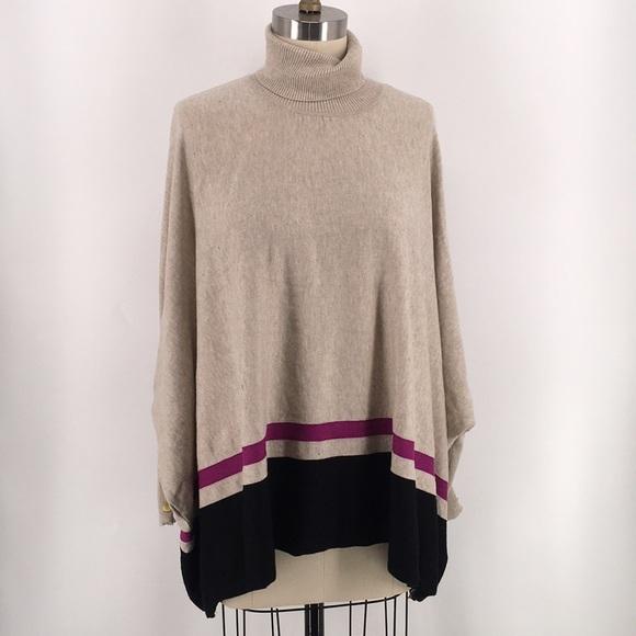 Talbots Sweaters - Talbots Dolman Poncho